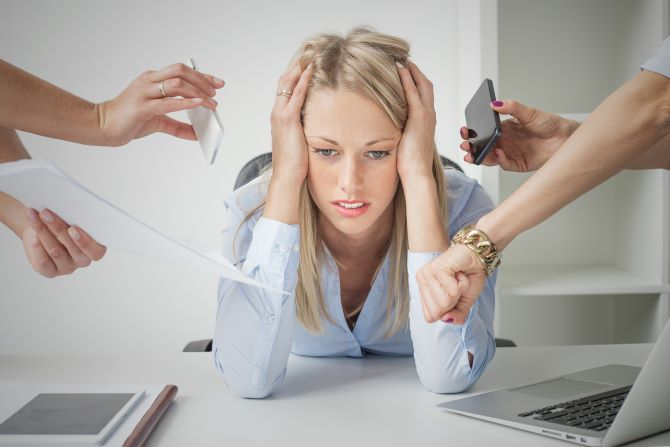 第2章芽根気力が下がる原因ストレスや疲れイメージ画像