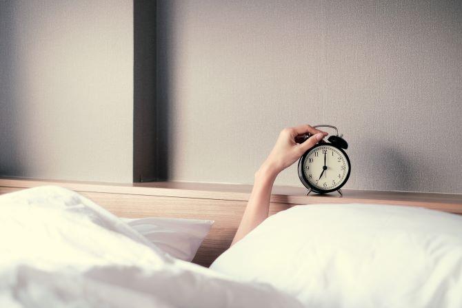 第3章血糖値を上げるホルモン睡眠イメージ画像