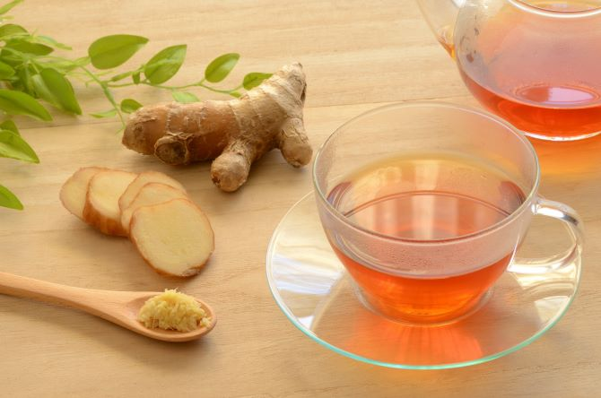 第2章おすすめ食べ方紅茶イメージ画像