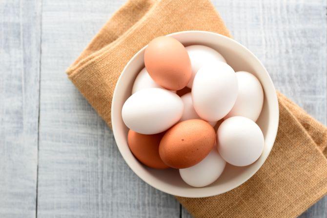 第2章みんな大好きTKG!卵でどう変わる?卵イメージ画像